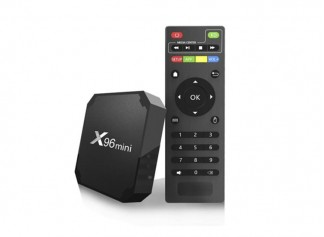 X96 Mini 4K Android TV Box 1GB Ram 8GB Rom