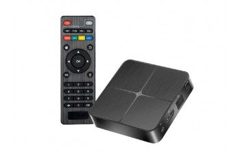 T1 Mini 4K Android Tv Box 2GB RAM 16GB ROM